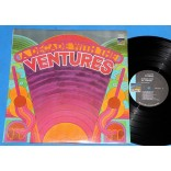 Ventures ‎- A Decade With The Ventures - Lp - 1971 - USA